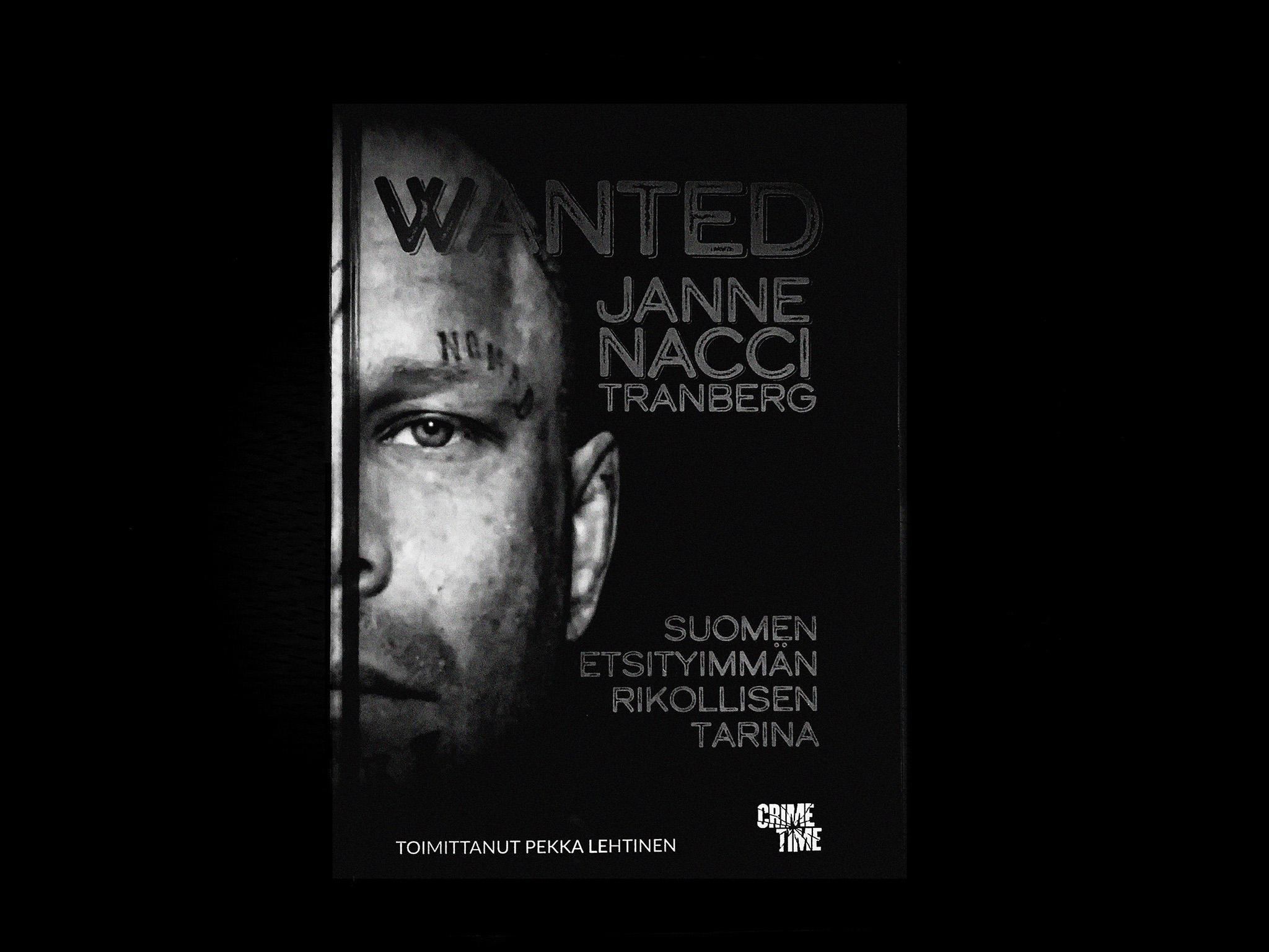 Janne Nacci Wanted